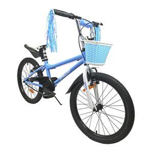 Bicicleta Philco De Niños Patio 20f Fkp20av010f