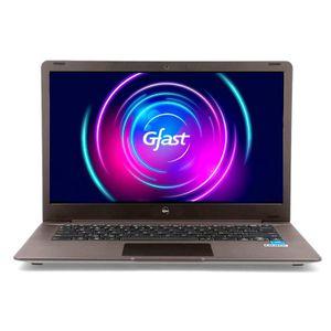 Notebook Gfast N 100 I4120W Intel Celeron 4gb 128gb SSD 14
