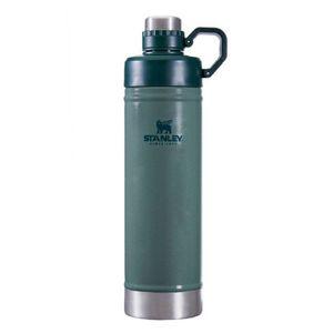 Botella Stanley 2286 Para Liquido 750ml 11hs Frio/36h Hielo