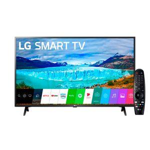 """Smart TV FHD 43"""" LG 43LM6350"""