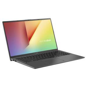 Notebook Asus Vivobook Intel Core i7 10th Gen 8 Gb ram 1 TB Hdd 256 Gb SSD 15.6 Full HD Windows 10