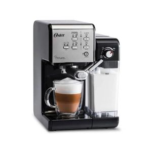 Cafetera Espress Oster Primalatte BVSTEM6701SS 19 Bares