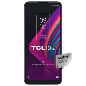 Celular TCL 10 SE 128GB Polar Night
