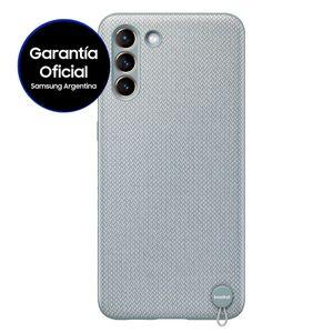 Funda Samsung Kvadrat Cover para Galaxy S21+ Menta
