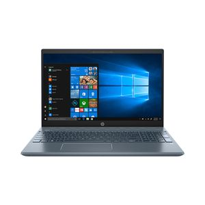 Notebook HP AMD Ryzen 3 8GB 1TB 15-CW1500LA
