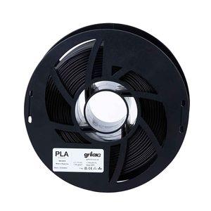 Filamento para impresión 3D PLA Grilon3 M10ING175CJ Negro