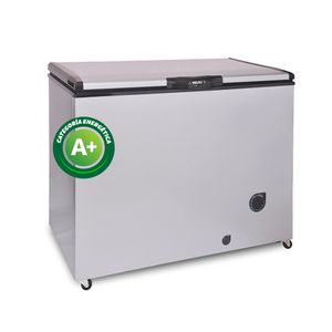 Freezer Inelro FIH-350P+ 280 Lt