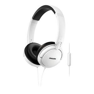 Auriculares Philips SHL5005WT/00 Blancos