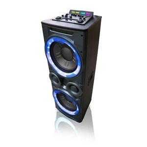Sistema de Audio Parlante Bluetooth Panacom SP-1830