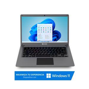 "Notebook Exo 14,1"" Celeron 4GB 1TB P49PLUS"