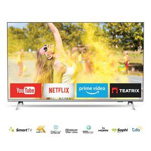 "Smart TV 50"" UHD 4K Philips 50PUD6654/77"