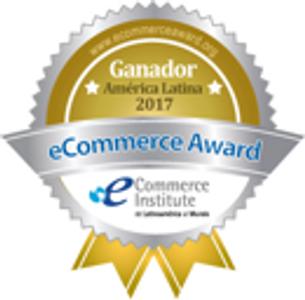 Ganadores ecommerce 2017
