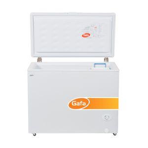 Freezer Gafa Eternity L290 AB 285Lt