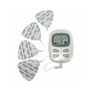 Electroestimulador Portatil Homedics HST 100 Plateado