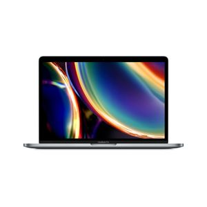 """MacBook Pro 13"""" M1 Chip 8-core CPU 8-core GPU 512GB SSD Space Grey"""