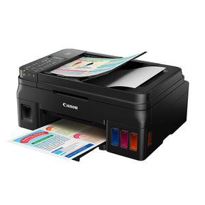 Impresora Multifunción Canon PIXMA G4110