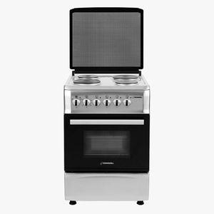 Cocina Eléctrica Cromwell FSC60ES Acero