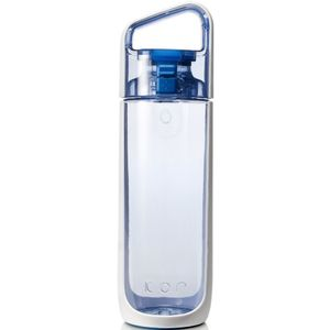 Botella Deportiva Kor Delta  750mL  Clear Water