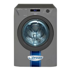 Lavarropas Carga Frontal Drean 8Kg 1400 RPM Next 8.14 PG