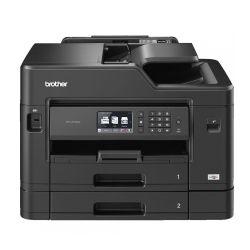 Impresora Multifunción Brother mfcj673 Wifi