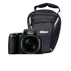 Cámara Digital Nikon B600 16 MP 60x Zoom Video Full HD Kit