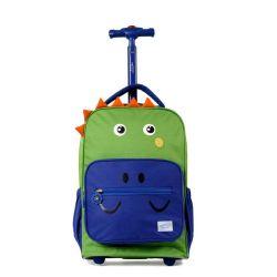 Mochila Escolar Infantil J-World NY Twise Dino