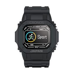 Smartwatch X-VIEW Japan Negro
