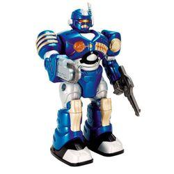 Hap-p-Kid M.A.R.S Robot 4075T-4078T