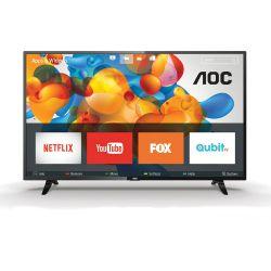"""Smart TV 32"""" HD AOC 32S5295/77G"""
