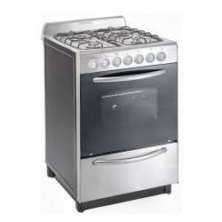 Cocina Domec CXUPLEV 56cm