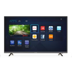 "Smart TV 4K UHD 60"" Hyundai HYLED-60UHD"