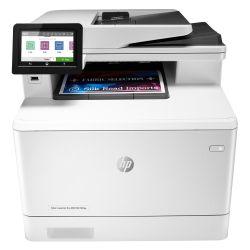 Impresora Multifuncion HP m479fdw Color Wifi