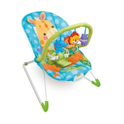 Sillita mecedora Baby Innovation Mecedora Selva