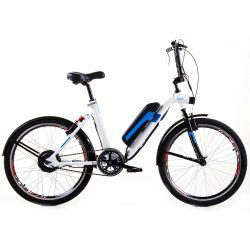 "Bicicleta Eléctrica Rodado 24"" iBike Beat"