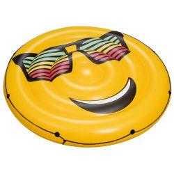 Emoji Inflable Grande Bestway