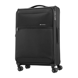 Samsonite valija 72h dlx spinner 78/29 exp (wob) black