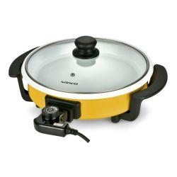 Sarten Electrica Winco W53 Amarillo 1500W