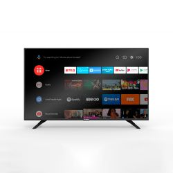 "Smart TV 32"" HD Hyundai HYLED-32HD5"