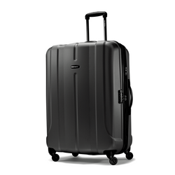 Samsonite valija fiero spinner 24 black mediana