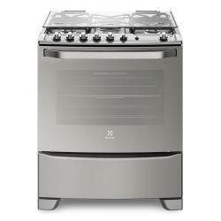 Cocina Electrolux 76SAS 77 cm