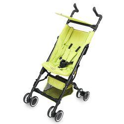 Cochecito Ultra Plegable 1003 Love Smart Verde