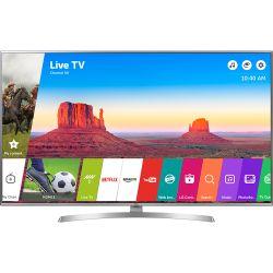 """Smart TV 4K 50"""" LG 50UK6550PSB"""