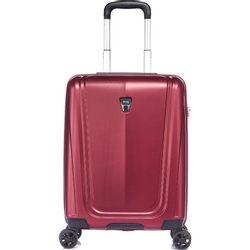 Valija de Cabina Expandible Verage Shield Rojo
