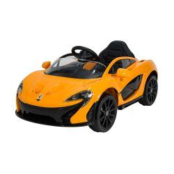 Auto a Batería Bebitos Mc Laren MP1 Naranja