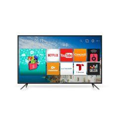 """Smart TV 50"""" 4K UHD Hitachi CDH-LE504KSMART18"""
