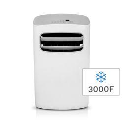 Aire Acondicionado Portatil Midea 3000 Frigorias Frio Solo