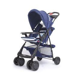 Coche de Paseo Bebesit Eos Azul