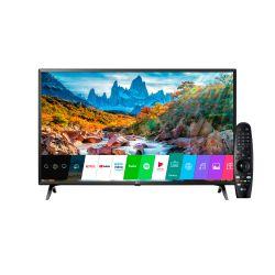 "Smart TV 4K UHD 50"" LG 50UM7360"
