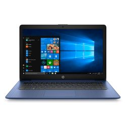 "Cloudbook HP 14"" Intel® Celeron® N4000 4GB 64GB STREAM 14-AX108LA"