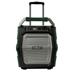 Parlante Bluetooth Portatil Noblex TSN5000 6000W